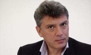 Nemtsov photo
